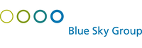 blue sky group logo