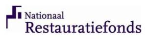 logo nationaal restauratiefonds